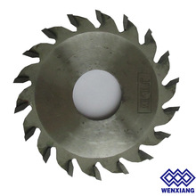 High quality TCT Saw Blade of electric saw types