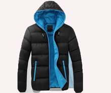 New Winter Men Down Coat Big Yards Down Jacket Men Down Jacket Coat