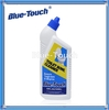 Blue-Touch Brand harpic toilet cleaner stocked feature liquid toilet cleaner 709ml