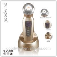vacuum suction pore cleaner minimizer machine