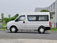 Dongfeng Mini Van K14, Mini Bus with 17 seats, Upper-Premium Passenger Bus
