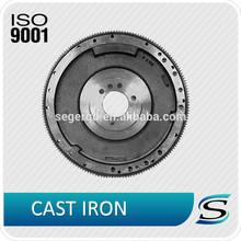 cast iron flywheel for auto