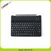 Aluminum Smart Cover Bluetooth Wireless Keyboard Case For iPad Air