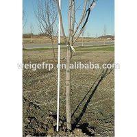 WellGRID Hot Sale GRP FRP Fiberglass Pole Tree Stake