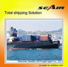 sea freight to morocco from china from Shenzhen or Guangzhou to Europe