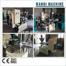 High efficient and high performance peanut oil press machine, screw oil press