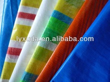 Good quality all kinds of tarpaulin maker factory