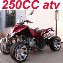 Cheap MC-380 3 wheel 250cc racing atv
