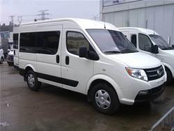Dongfeng MPV K13, Mini Van, Mini Bus, Upper-Premium Passenger Bus with 15 seats