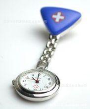 nurse watches,japan movt silicone nurse watch,stainless steel nurse watch logo