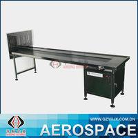 High Quablity Stepless Speed Belt Conveyor