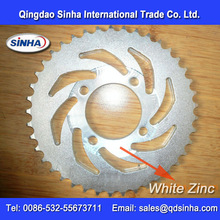 motorcycle sprocket for SUZUKI SHOGUN