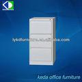 3 cajón vertical de fotos muebles metálicos para oficina archivador