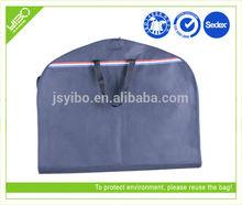 Cheap backpack garment suit bag factory supplier