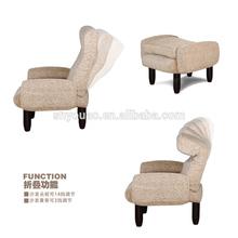 Armrest Recline rocking chair B93