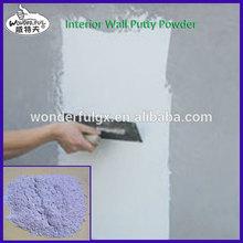 interior wall putty powder wall paint and coating