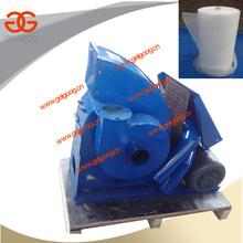 Sponge /foam crusher|Cardboard box shred machine|Sponge smasher|Sponge crushing machine