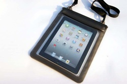 For IPAD & 10.2 inch Tablet PC PVC Waterproof Case