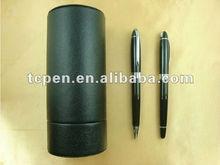 2014 new metal ball pen set , business ball pen