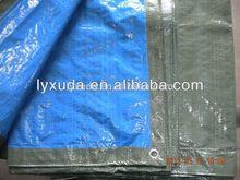 covering PE tarpaulin, truck cover plastic canvas tarpaulin, waterproof protective poly tarp lona
