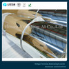 solar reflective aluminum sheet/mirror anodized aluminum sheet