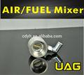 Venturi CNG LPG Mixer