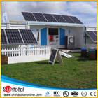 Reasonable price full kit solar panel germany technology