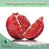 100% natural polyohenol / ellagic acid pomegranate peel extract
