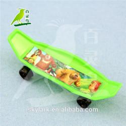 Finger wheel skateboard mini kids lovely toys