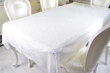 EZS cheap wedding chair covers 135x182cm