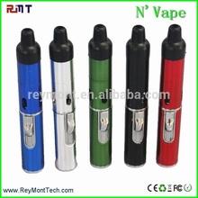 2014 New Arrival Windproof N Vape Lighter Mod Electronic Cigarette Wholesale