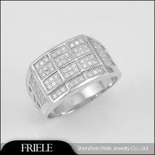 Tungsten Ring 925 sterling silver price per gram