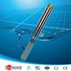 multi stage solar pump , high pressure motor solar pump