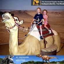 My Dino-amusement park animatronic sculpture amusement supplies camel
