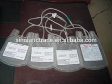 china Single, double, triple, quadruple blood bag 450ml single cpda-1