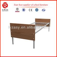 Strict size modern style futon bunk bed