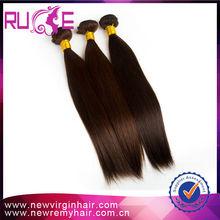 Best quality top sale 7A cheap wholesale unprocessed high quality false hair