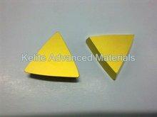 CNC machine indexable cutting tool carbide inserts TPEX3306ZPR-X