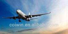 Desvío de carga aérea empresas/servicio de envío a israel jerusalén desde shanghai/shenzhen/guangzhou/hk------ de hannah