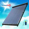 30 Tube Solar Keymark EN12975 Vacuum Heat Pipe Solar Water Heater Panel China