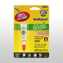 New Design Guoelephant Best Bonding 502 Super Glue
