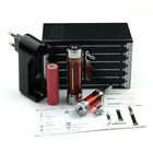 Alibaba express in electronic cigarette mech ludovic mod with big capacity wholesale