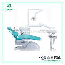 Dynamic CE pproved Dental Unit Chair DU3600A