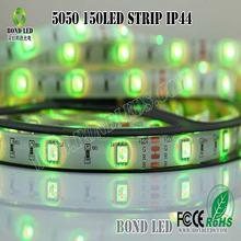 30 leds/m smd 5050 CE Rohs UL listed led strip