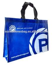 polypropylene bags, propylene bags foldable shopping bag promotional bag, PP Shopper