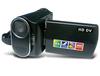 DV-011 Mini gift 2.4-inch TFT 270 degree swiveling available 0.3MP 2MP/3MP Interpolation 12MP, 4X digital zoom DV camcorder
