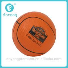 2014 New Arrival Cheap High Quality Cute Custom Rubber Basketball Ball