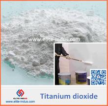 Rutile & Anatase Titanium Dioxide good quality