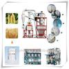 machinery high output customization maize flour milling equipment
