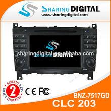 Sharingdigital Car Radio with GPS navigation For G Class W467 Car dvd with GPS